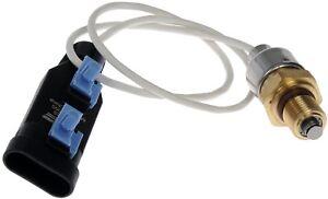 Turbocharger Vane Position Sensor-Solenoid Dorman 904-235