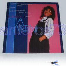 """MIA MARTINI """"IL MEGLIO DI MIA MARTINI"""" RARO LP 1984"""