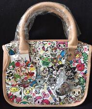 Tokidoki x Sanrio Characters Hello Kitty Bag Purse New