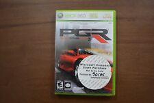 Project Gotham Racing 3 (Microsoft Xbox 360, 2005)