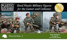 The Plastic Soldier Company 15mm British Partaroopers 1944-45 WW2015015