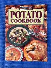 AUSTRALIAN WOMENS WEEKLY POTATO COOKBOOK  RECIPES CHEF QUICK FOOD