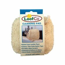 💚 Loofco Natural Cleaning Pad