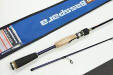 Major Craft BASSPARA 2 piece rod #BPS-632ML