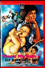 "VHS - "" That's My BABY - Ein Mann sieht rosa "" (1984) - Timothy Webber"