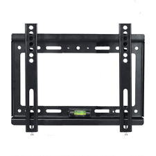 "Flat TV Wall Mount Bracket LCD LED 17"" 19"" 22"" 25"" 27"" 32"" 36"" 39"" 40"" 42"" inch"