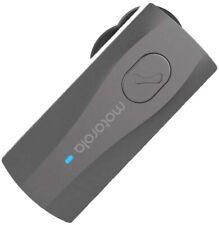 Motorola Hk105 Mono Bluetooth Headset (Amazon Alexa Enabled) - New