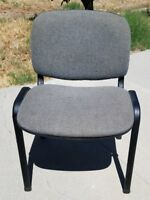 CHAIR OFFICE CHAIR DESK CHAIR UPHOLSTERY CHAIR WAITING ROOM CHAIR