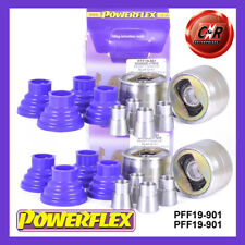 Ford Fiesta Mk3 + RS 89-96 Powerflex Frt Wbone Bushes 47mm PFF19-901 / PFF19-901
