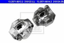 Étrier de frein MERCEDES-BENZ SL (R107) SL Coupé (C107) 4006633129671