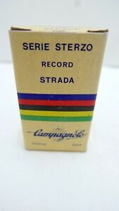 Campagnolo Record Strada Threaded Headset - Boxed, NOS, Perfect, Vintage