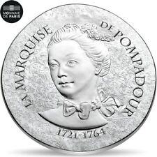 [#481307] France, Monnaie de Paris, 10 Euro, Marquise de Pompadour, 2017, FDC