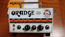 ORANGE Micro Terror 20W RMS Guitar Amp Head
