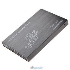 2.5 Inch Durable USB 3.0 HDD Hard Drive External Enclosure SATA HDD Case Box New