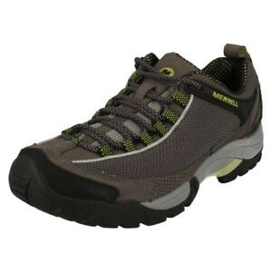 Mens Merrell Casual Trainers-J16229 Scout