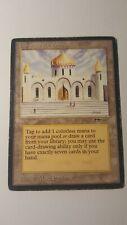Library of Alexandria Arabian Nights PLD CARD MTG Magic the Gathering