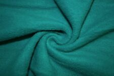 "Topaz Polar Fleece Fabric Solid Colors Anti-Pill 58""-60"" Soft Blanket BTY"