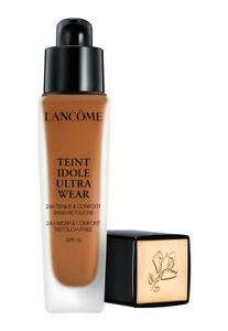 Genuine Lancôme Teint Miracle Natural Foundation Colour-11 Muscade
