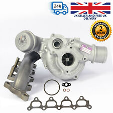 Turbocharger for Vauxhall Astra, Corsa, Insignia, Meriva - 1.6, Turbo, VXR.