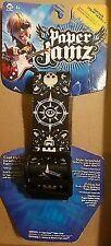 Paper Jamz Guitar Strap Series 1 Style 5 Compass & Skulls