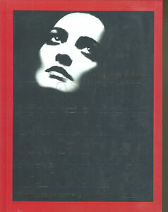 David Bailey (Signed) - The Lady is a Tramp-2901