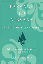 NEW Passage to Nirvana by Lee Carlson