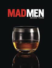 Mad Men: Season 3 (4pc) / (Ws Ac3 Dol) [DVD] [Region 1] [NTSC] [US Import]