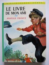 Le livre de mon ami de Anatole France