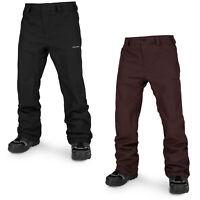 Volcom Freakin Neige Chino Pantalon Hommes-Pantalon Wintersport-Hose