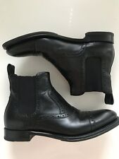 Gucci Women's Chelsea Boots Immaculate Black 37