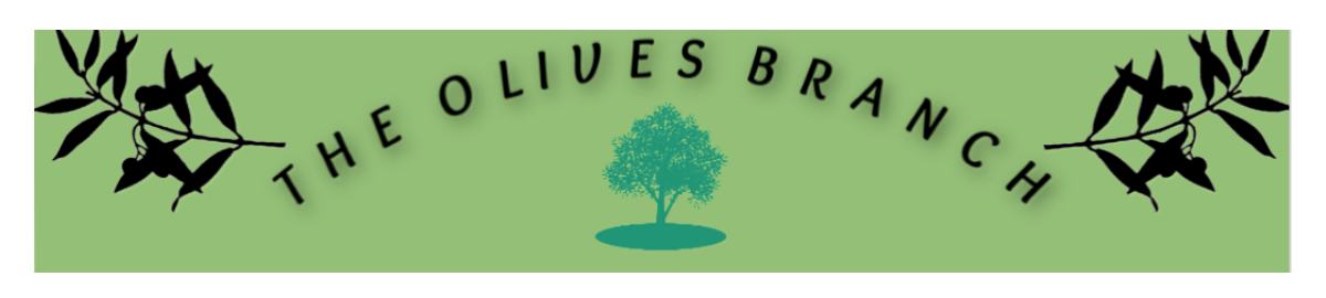 The Olive's Tree
