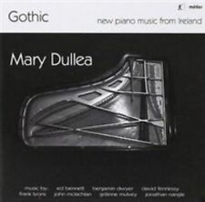 Gothic - New Piano Music from Ireland, New Music