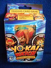 YO-KAI Watch Starter Deck factory sealed