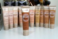 Maybelline Dream Velvet Foundation Choose Your Shade