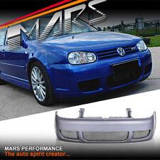 MK4 R32 Style Front Bumper Bar for VolksWagen VW Golf IV 4 98-03 Body kits GTi R