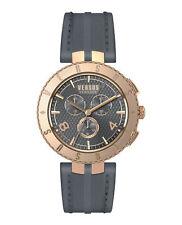 Versus Versace Mens Logo Gent Chrono Watch S76110017
