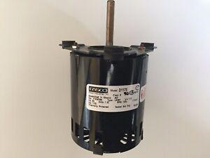 FASCO D1173 Condenser Fan Motor 1/35 HP 3.3 Dia 115 V 1550 RPM Fits Jenn Air