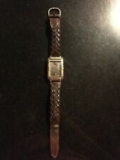 Guess Rectangular Watch