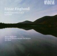 Tampere Philharmonic Orchestra - Einar Englund: Piano Concertos Nos. [CD]
