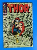 The Mighty Thor #154 (1st app of Mangog)🔑🔥🔥🔥
