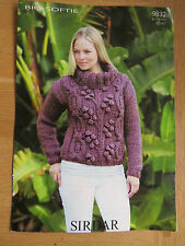 c23c740550155 Buy Sirdar Sweaters Patterns without Modified Item