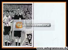 Autogramm Fussball | DFB | 1954 | Fritz WALTER (Anstoss WM SW)