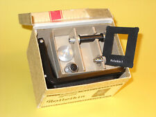 Rollei Rolleikin 1 in very good condition, with Box!