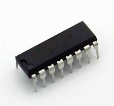 INTEGRATO PCF 8591P - 8-bit A/D and D/A converter