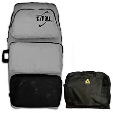 Mike Stewart Gyroll Ultra Light Double Board Bag - with Free Changing mat