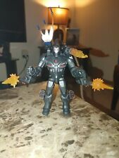 Custom Marvel Legends Avengers Endgame Infinity War Machine Iron man 6""