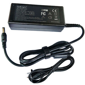 19V 90W AC Adapter For INOGEN CATALOG# BA-107 BA-106 One G2 Power Supply Charger