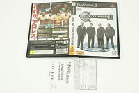 KING OF COLOSSEUM II 2 PS2 Spike Sony Playstation 2 Japan USED