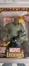Toy Biz Marvel Legends Masterworks  Fantastic Four