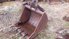 750mm Excavator Digging Bucket 40mm pin 160mm x 345mm  £130+VAT s.n 851